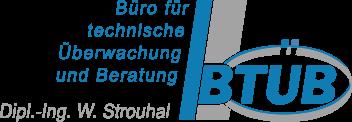 BTÜB Strouhal - Büro für technische Überwachung und Beratung